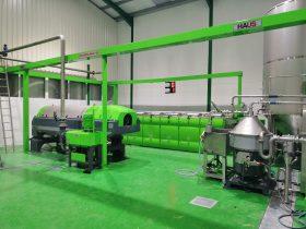 Instalaciones oleícolas